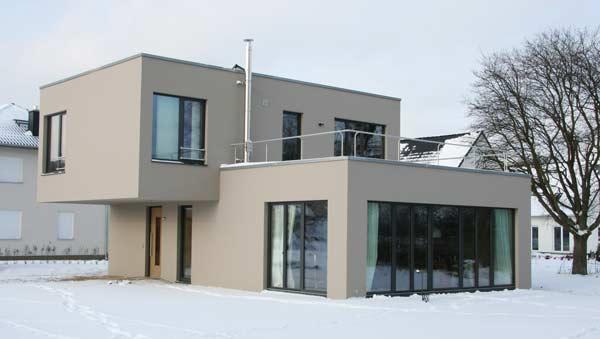 Haus am Havelbogen