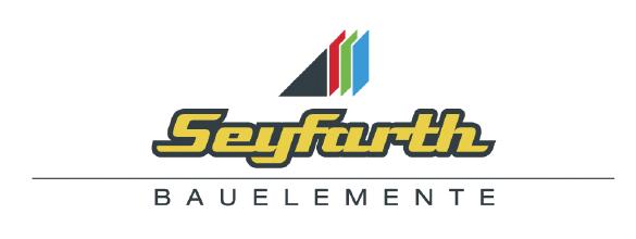 Logo Seyfarth Bauelemente