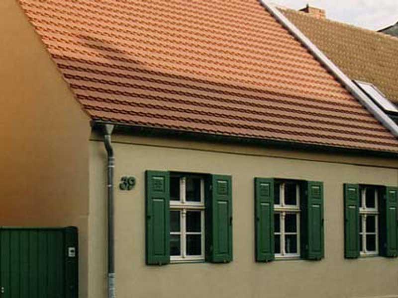 Komplettsanierung Stadthaus in Potsdam-Babelsberg