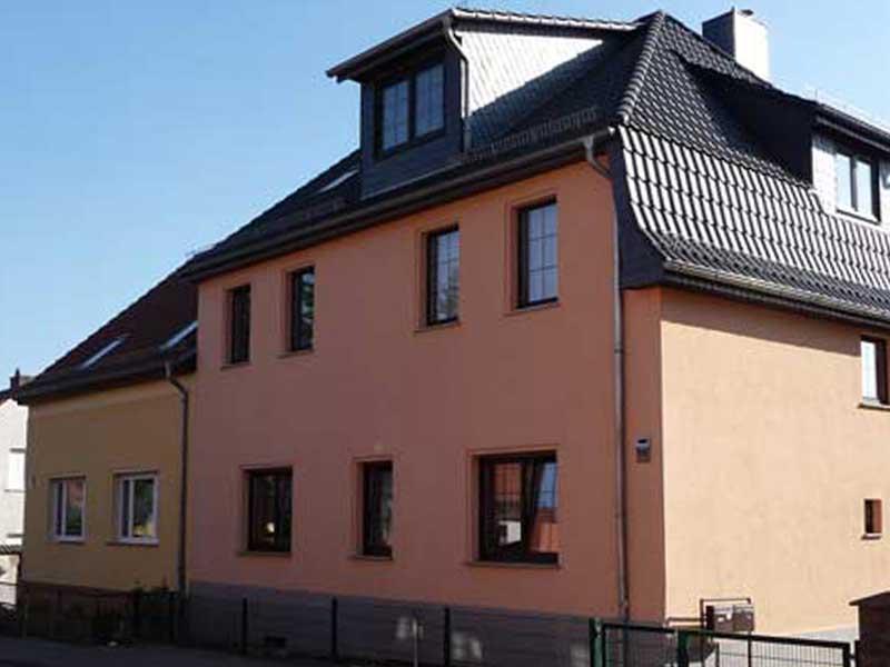 Vollwärmeschutz in Werder-Havel